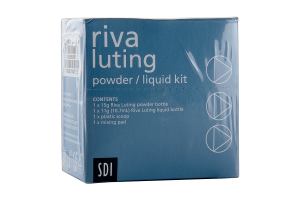 Riva Luting 15 g + 10,7 ml