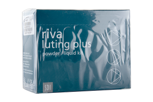 Riva Luting PLUS 15 g + 8,95 ml