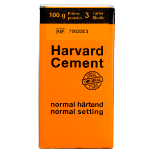 Harvard Cement NS powder 100 g