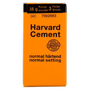 Harvard Cement NS powder 35 g
