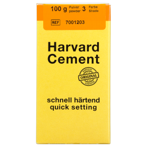 Harvard Cement QS powder 100 g