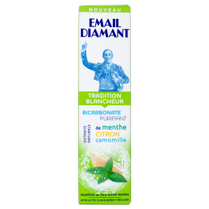 Email Diamant Traditional Blancheur 75 ml