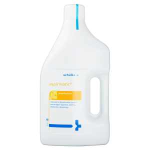 Aspirmatic Disinfection 2 l