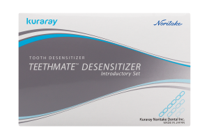 Teethmate Desensitizer Intro Set 1,2 g + 1 ml Kuraray