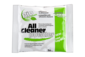 All Cleaner 50 g powder