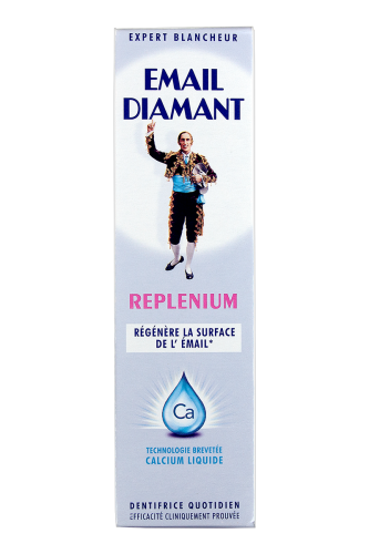 Pasta Email Diamant Replenium 75 ml.jpg